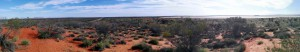 Panorama vom Mt. Connor Lookout